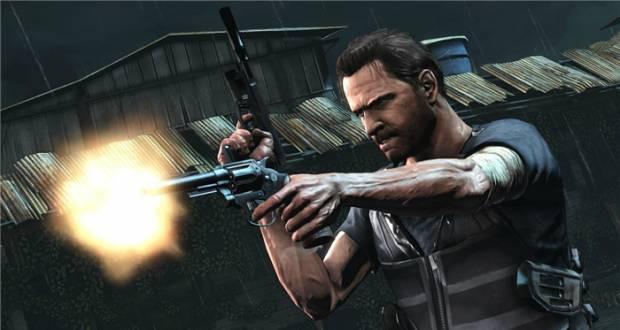 Max Payne 3'ten yeni görüntüler -GALERİ - Page 4