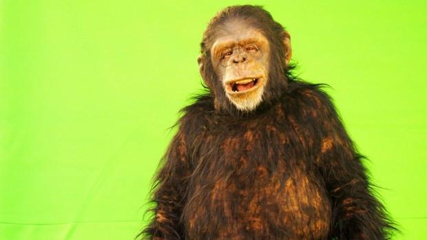 Maymun adam - Page 2