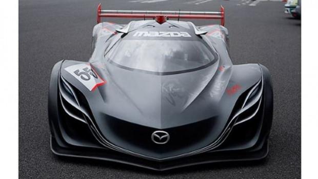 Mazda hız testinde böyle rezil oldu! - Page 3