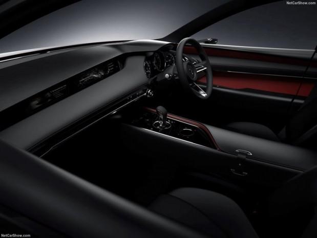 Mazda Kai konsepti 2017 - Page 2