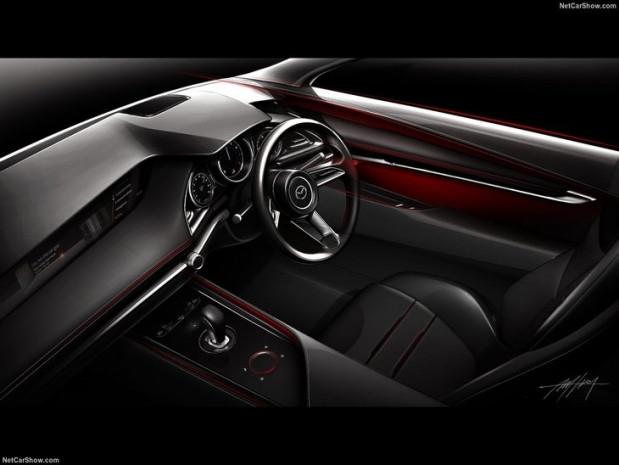 Mazda Kai konsepti 2017 - Page 4