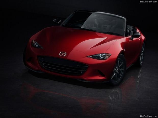 Mazda MX-5, 2016 yılına bomba gibi geliyor - Page 3