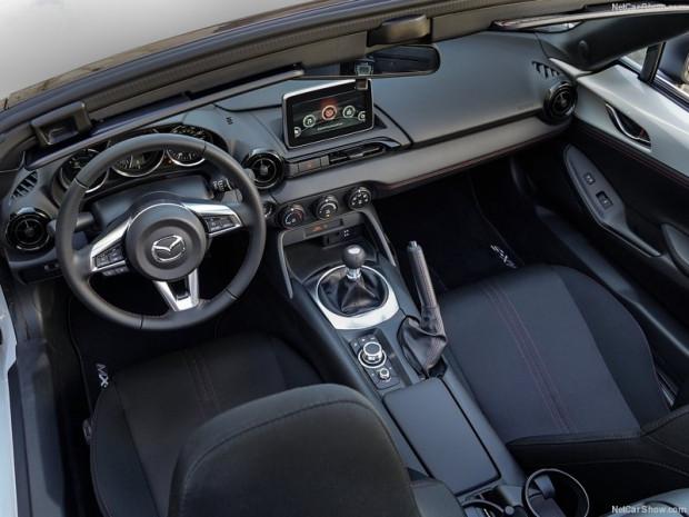 Mazda MX-5, 2016 yılına damga vuracak - Page 4