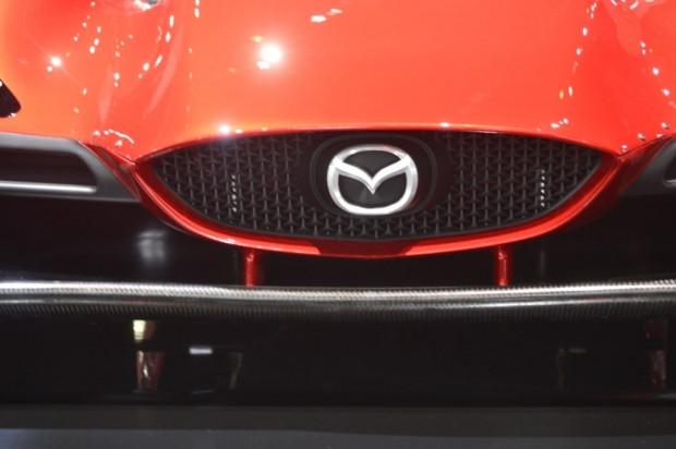 Mazda RT24-P prototip yarış otomobili - Page 3