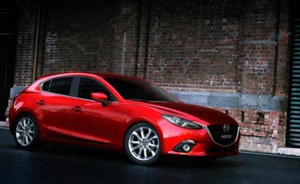 Mazda3 sedan ve hatchback karoser tiplerine dizel seçeneği - Page 2