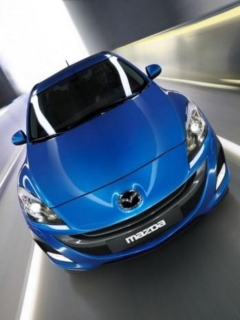Mazda3'ün en yüksek versyonu Türkiye'de! - Page 1