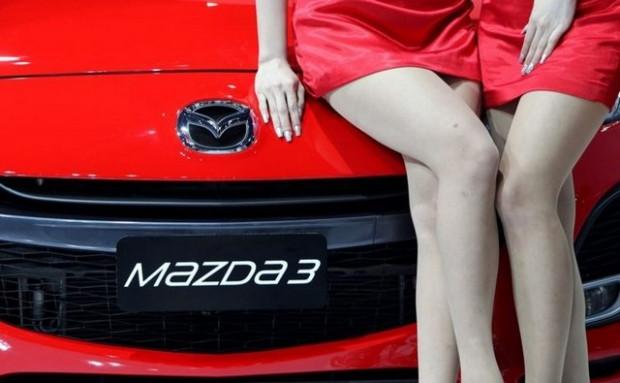 Mazda3'ün en yüksek versyonu Türkiye'de! - Page 2