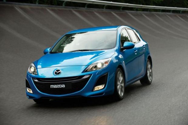 Mazda3'ün en yüksek versyonu Türkiye'de! - Page 3