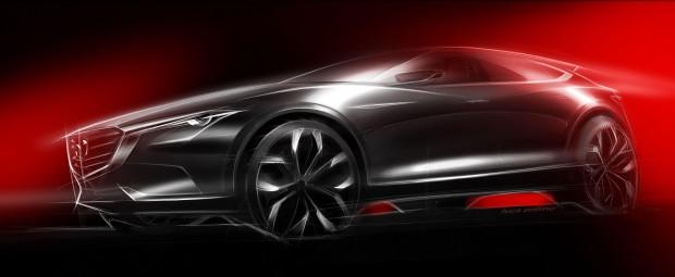 Mazda'dan KOERU sürprizi - Page 3