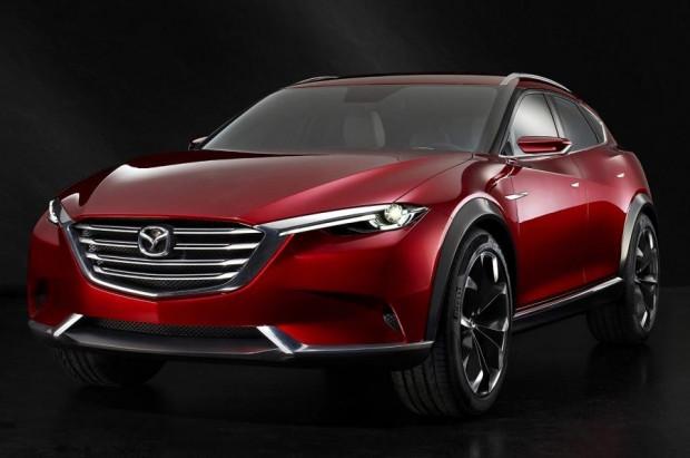Mazda'dan KOERU sürprizi - Page 4