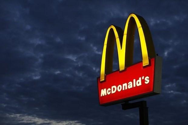 McDonald's'ın sır gibi sakladığı tarifi sosyal medyaya düştü - Page 1
