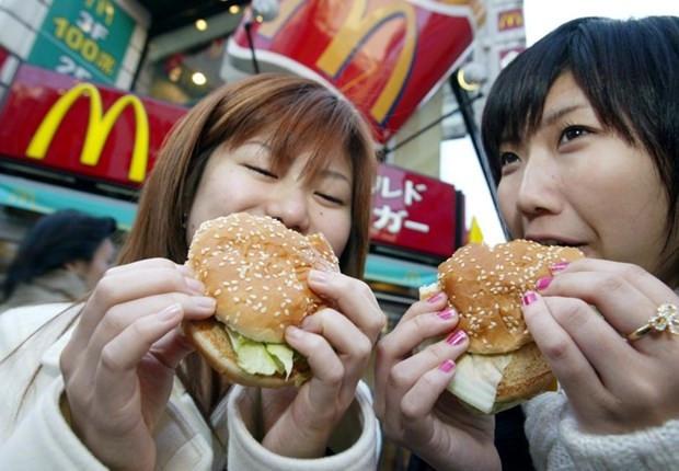 McDonald's'ın sır gibi sakladığı tarifi sosyal medyaya düştü - Page 2