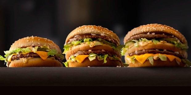 McDonald's'ın sır gibi sakladığı tarifi sosyal medyaya düştü - Page 3