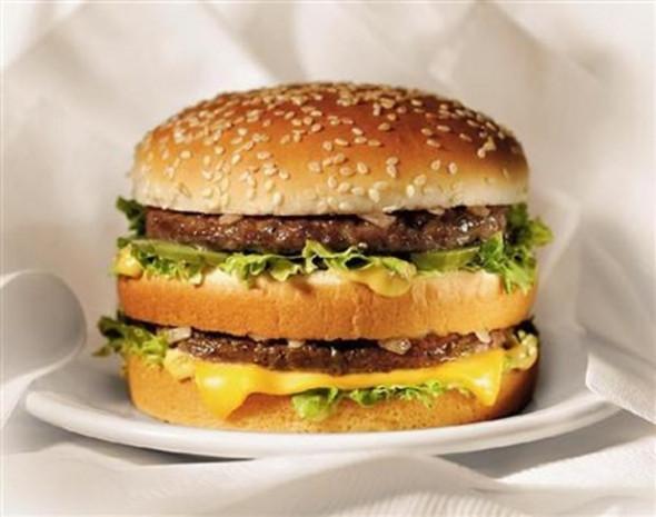 McDonald's'ın sır gibi sakladığı tarifi sosyal medyaya düştü - Page 4