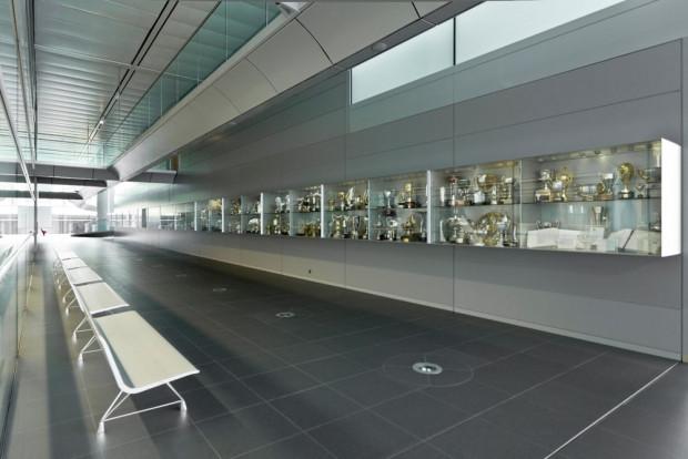 McLaren Teknoloji Merkezi'nin içi görüntülendi - Page 3