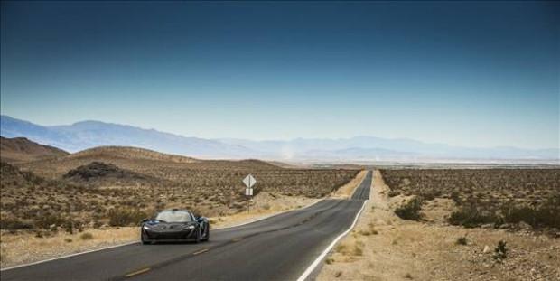 McLaren, ucuz spor otomobil P13'ü saklayamadı! - Page 4