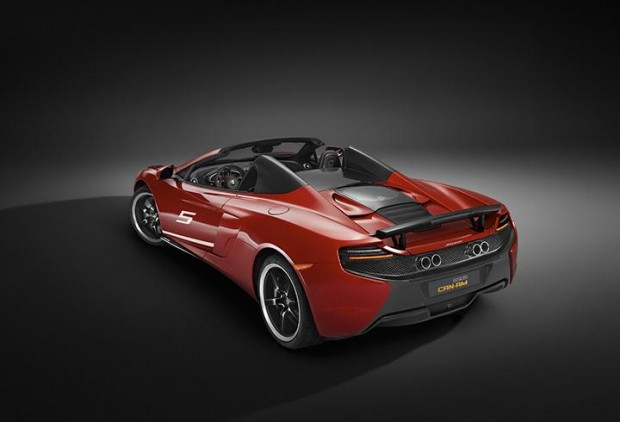 McLaren'den özel seri - Page 2