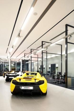 McLaren'in yeni aracı şekil değiştirebilir olacak - Page 2