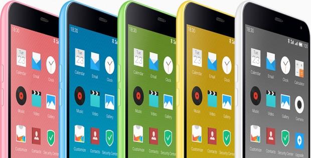 Meizu, 28 Ocak'ta yeni telefonu M1 Mini'yi tanıtacak! - Page 1
