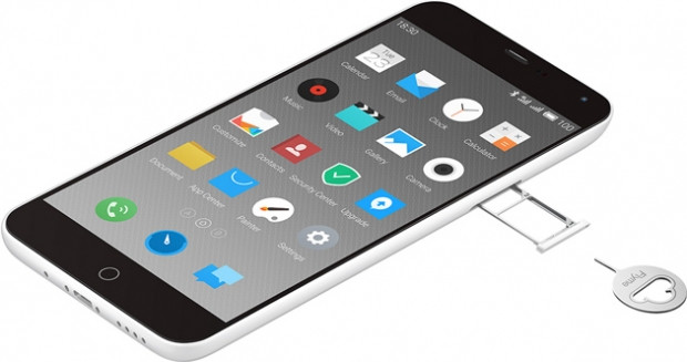 Meizu, 28 Ocak'ta yeni telefonu M1 Mini'yi tanıtacak! - Page 2