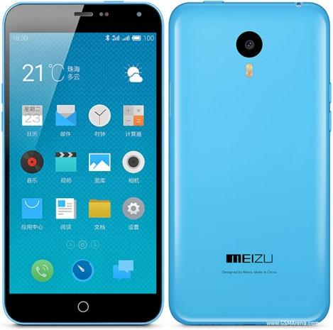 Meizu, 28 Ocak'ta yeni telefonu M1 Mini'yi tanıtacak! - Page 3