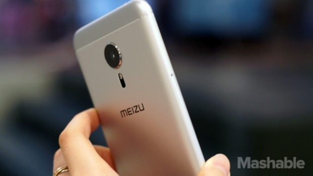 Meizu'den 6GB RAM'e sahip bir telefon! - Page 3