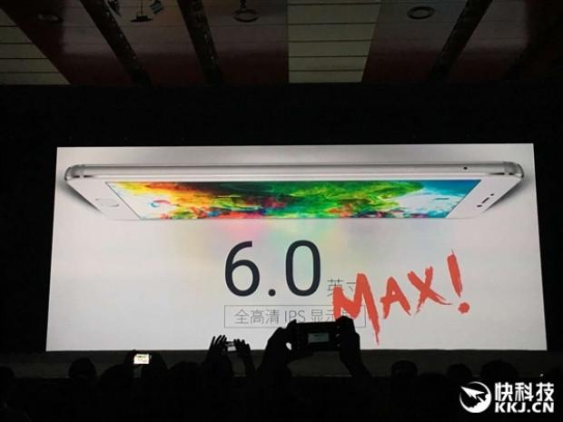 Meizu M3 Max tanıtıldı işte özellikleri - Page 2