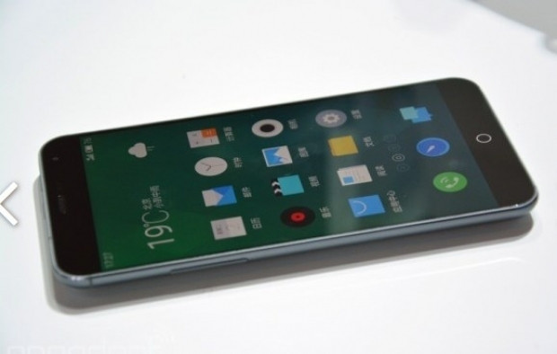 Meizu MX4'ün özellikleri - Page 1