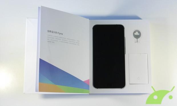 Meizu MX5 kutudan çıktı - Page 2