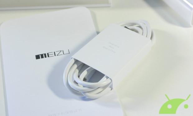 Meizu MX5 kutudan çıktı - Page 4