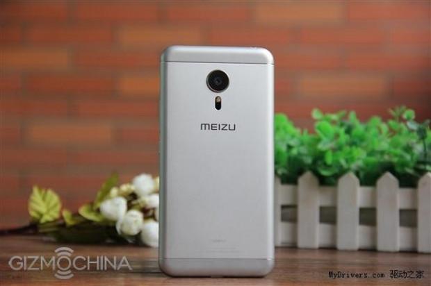 Meizu Pro 5 kutu açılışı - Page 4