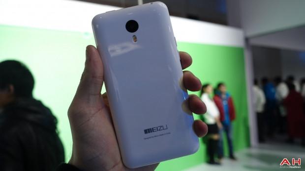 Meizu'nun iPhone 5C'den esinlenen telefonu: Meizu M1 Note - Page 2