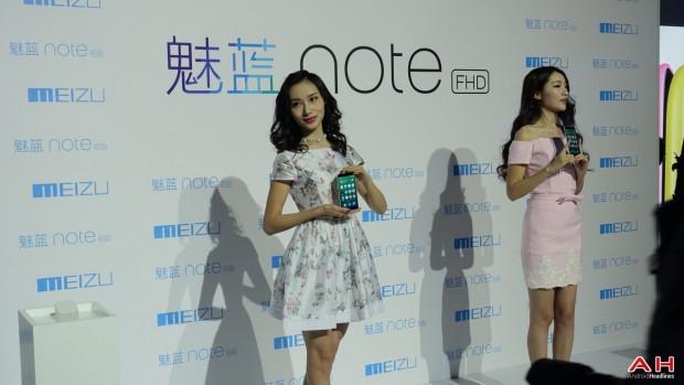 Meizu'nun iPhone 5C'den esinlenen telefonu: Meizu M1 Note - Page 4