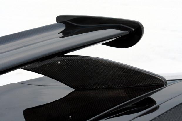 Melkus, RS200 Black Edition'u tanıttı - Page 1