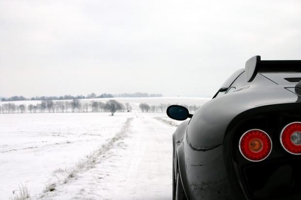 Melkus, RS200 Black Edition'u tanıttı - Page 4