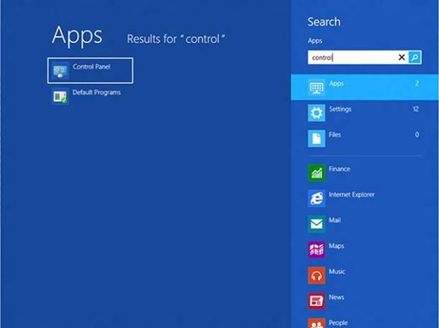 Merak edenler için resimlerle Windows 8 önizleme - Page 2