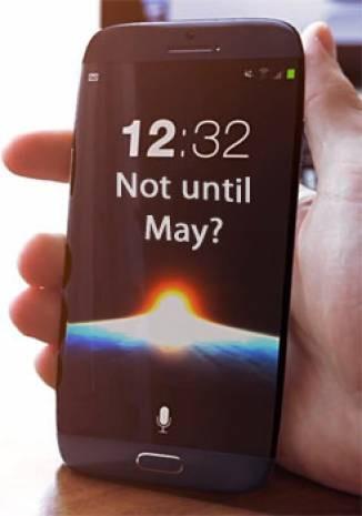 Merakla beklenen Galaxy S4 böyle olacak! - Page 1
