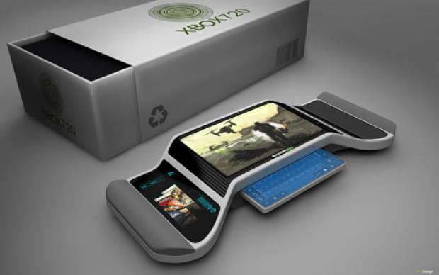 Merakla beklenen Xbox 720 bunlardan hangisi? - Page 2