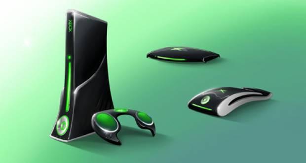 Merakla beklenen Xbox 720 bunlardan hangisi? - Page 4
