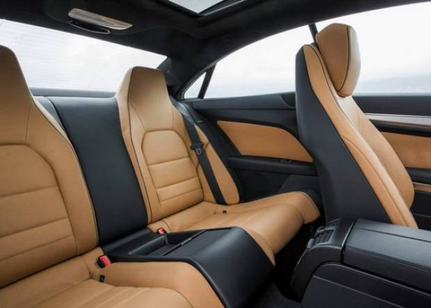 Mercedes 2014 modelleri - Page 1