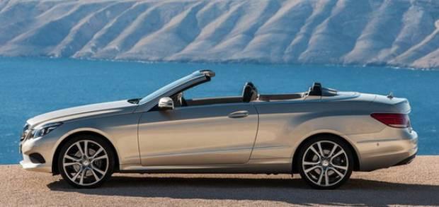 Mercedes 2014 modelleri - Page 2