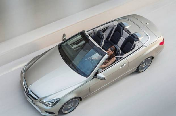 Mercedes 2014 modelleri - Page 4
