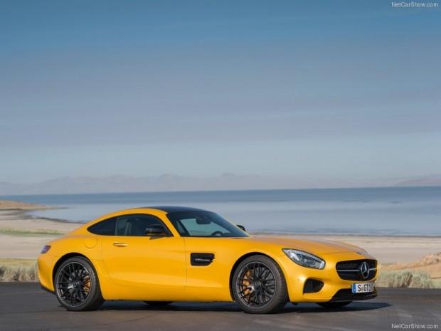 Mercedes-Benz AMG'nin muhteşem tasarımı! - Page 1