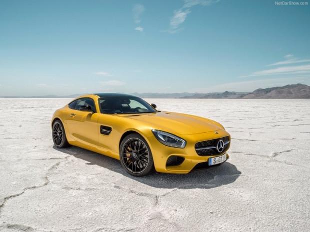 Mercedes-Benz AMG'nin muhteşem tasarımı! - Page 2