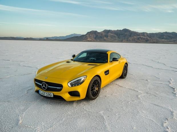 Mercedes-Benz AMG'nin muhteşem tasarımı! - Page 3