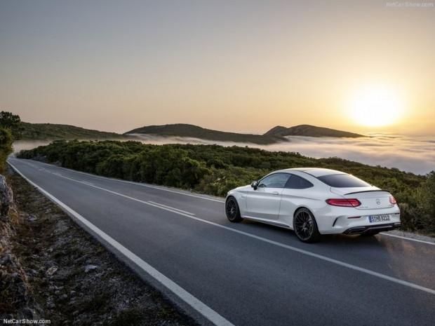 Mercedes-Benz C63 AMG Coupe (2017) sızdı - Page 4