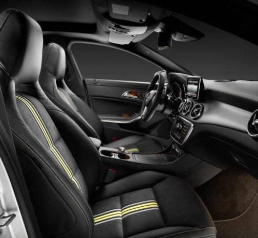 Mercedes-Benz CLA250'yi gördünüz mü? - Page 2
