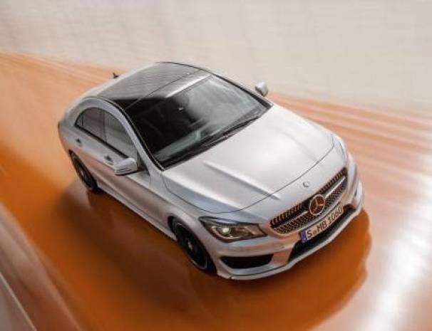 Mercedes-Benz CLA250'yi gördünüz mü? - Page 4