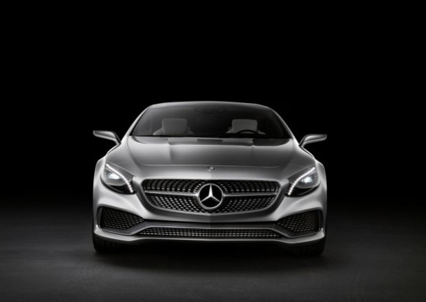 Mercedes-Benz S Coupé geliyor! - Page 2
