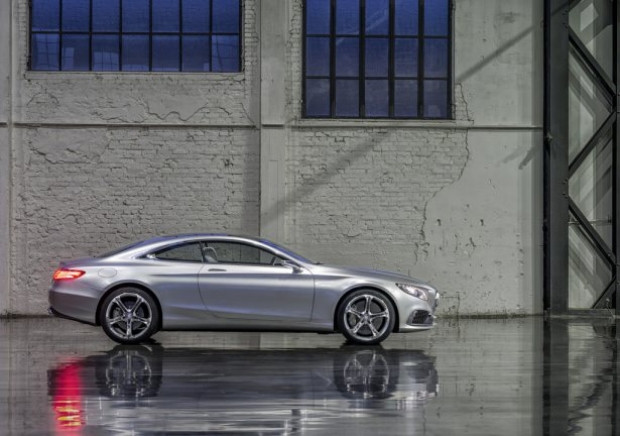Mercedes-Benz S Coupé geliyor! - Page 3